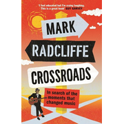 ISBN Crossroads book Paperback 304 pages