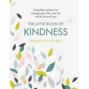 Hachette UK The Little of Kindness book English Hardcover 128 pages