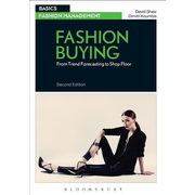 ISBN Fashion Buying (From Trend Forecasting to Shop Floor)
