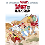 Asterix, 26. Asterix and the Black Gold