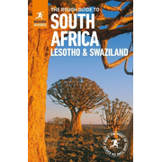 ISBN The Rough Guide to South Africa, Lesotho & Swaziland