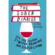 Hachette UK The Sober Diaries book English Hardcover 336 pages