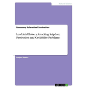 Lead Acid Battery. Attacking Sulphate Passivation and Cyclability Problems