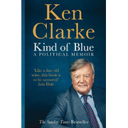 ISBN Kind of Blue book English Paperback 544 pages