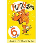 ISBN Funny Stories for 6 Year Olds book English Paperback 272 pages