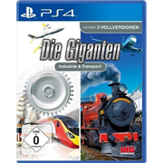 Giganten Industrie & Transport. PlayStation PS4