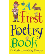 ISBN A First Poetry (Macmillan Poetry) book English Paperback 336 pages