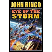 ISBN Eye of the Storm