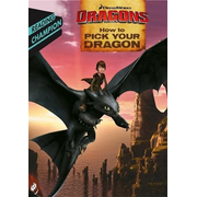 Hachette UK How to Pick Your Dragon book English Paperback 32 pages