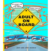 ISBN Adult on Board