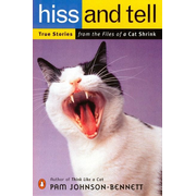 ISBN Hiss and Tell