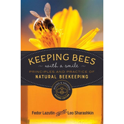 New Society Keeping Bees with a Smile book English Paperback 400 pages