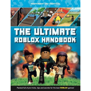 ISBN The Ultimate Roblox Handbook book Paperback 64 pages