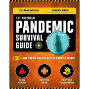 MacWelch, T: The Essential Pandemic Survival Guide