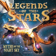 ISBN Legends of the Stars book Paperback 72 pages