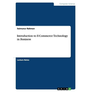 Introduction to E-Commerce Technology in Business