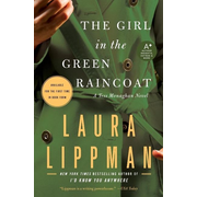 ISBN The Girl in the Green Raincoat