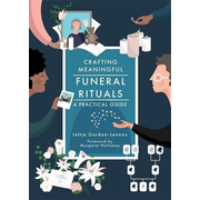UBC Press Crafting Meaningful Funeral Rituals book Paperback 176 pages