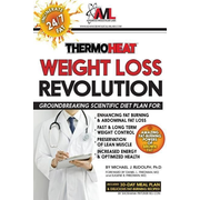 Thermo Heat Weight Loss Revolution: Groundbreaking Scientific Plan for Enhancing Fat Burning & Abdominal Fat Loss - Fast and Long Term Weight Control