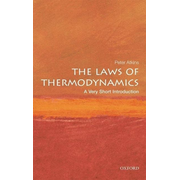 ISBN The Laws of Thermodynamics: A Very Short Introduction English