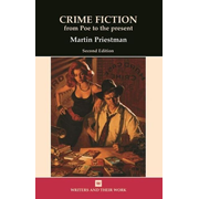 Crime Fiction: From Poe to the Present
