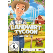 Landwirt Tycoon: Harvest Life. Für Windows Vista/7/8/8.1/10