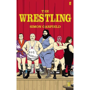 Allen & Unwin The Wrestling book Sport & leisure English Paperback 256 pages