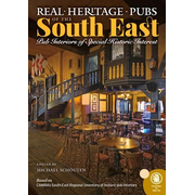 Real Heritage Pubs of the South East