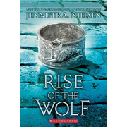 Rise of the Wolf (Mark of the Thief, Book 2), Volume 2