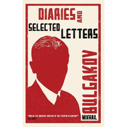 ISBN Diaries and Selected Letters
