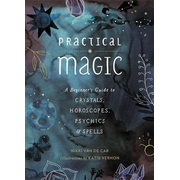Hachette UK Practical Magic book English Hardcover 176 pages
