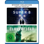 Mystery Collection (Blu-ray,2 Discs)
