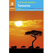 ISBN The Rough Guide to Tanzania