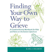 UBC Press Finding Your Own Way to Grieve book Paperback