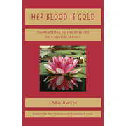 HER BLOOD IS GOLD