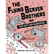 ISBN The Flying Beaver Brothers and the Hot Air Baboons