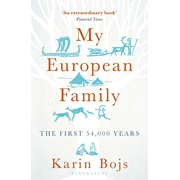 ISBN My European Family (The First 54,000 Years)