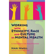 UBC Press Working with Ethnicity, Race and Culture in Mental Health book Paperback 208 pages