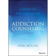 Miller, G: Learning the Language of Addiction Counseling