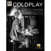 Coldplay: Note-For-Note Keyboard Transcriptions