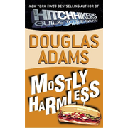 ISBN Mostly Harmless