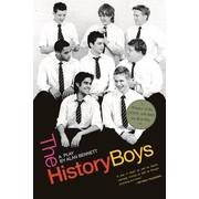 Allen & Unwin The History Boys book English Paperback 144 pages