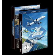 Microsoft Flight Simulator Standard Edition