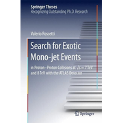 Search for Exotic Mono-jet Events - in Proton-Proton Collisions at √s=7 TeV and 8 TeV with the ATLAS Detector