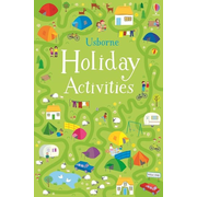 Various: Holiday Activities