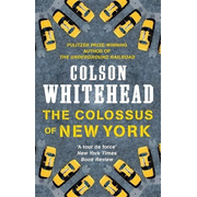 ISBN The Colossus of New York book English Paperback