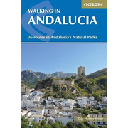 Walking in Andalucia