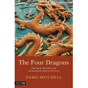 UBC Press The Four Dragons book Paperback