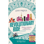 Hachette UK Revolutionary Ride book English Paperback 304 pages