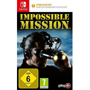 Impossible Mission (Code in a Box) (Nintendo Switch)